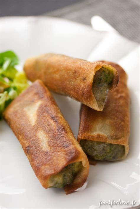 cuisiner avec des feuilles de brick croustillants de dés d 39 agneau courgettes et pesto vert