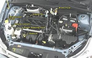 Show Me Tell Me Engine Diagram