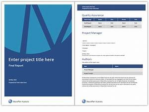 microsoft word technical report template templates data With technical data package template