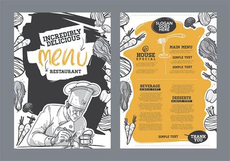 restaurant menu background  restaurant menu