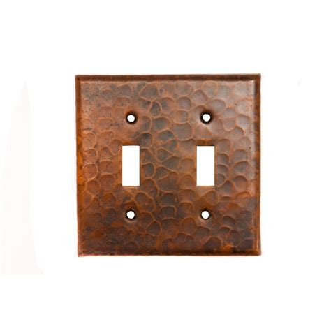 small bronze light switch covers the decoras jchansdesigns