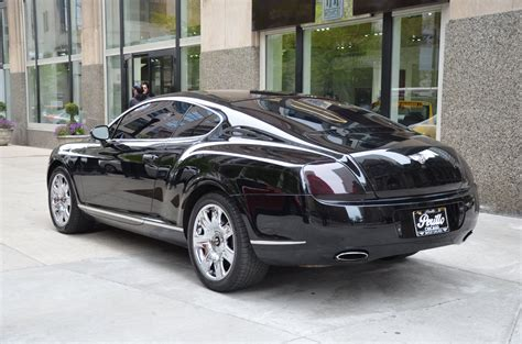 free car repair manuals 2006 bentley continental gt windshield wipe control used 2006 bentley continental gt for sale 49 800 maserati chicago stock gc1897a