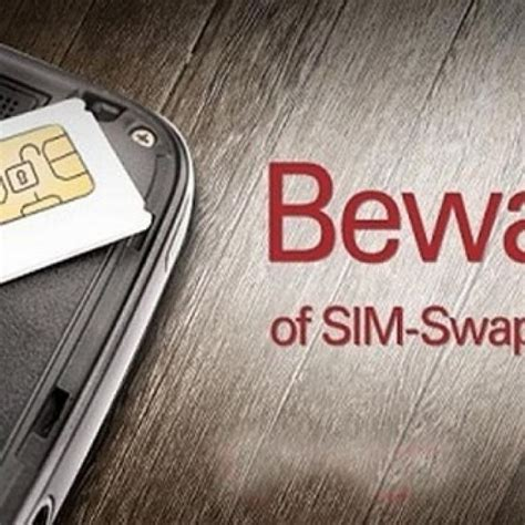 Fraudsters are using sim swapping and phone number porting to gain access to your email, social here's how the scam works: Police Warn Of SIM Card Scam - The Bay 88.7FM #WeAreMuskoka