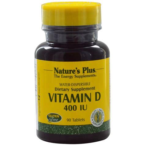 vitamin d l reviews nature 39 s plus vitamin d 400 iu 90 tablets iherb com
