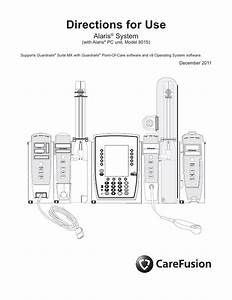 Carefusion Alaris Pump Module System
