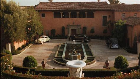 Woltz Mansion The Godfather Wiki FANDOM powered by Wikia