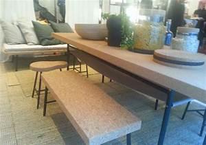 Ikea Stockholm Tisch : b nk ikea kork design inspiration f r die neueste wohnkultur ~ Markanthonyermac.com Haus und Dekorationen