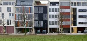 Architekten In Karlsruhe : architekten lenzstrasse dreizehn stadthaus pt pt ~ Indierocktalk.com Haus und Dekorationen