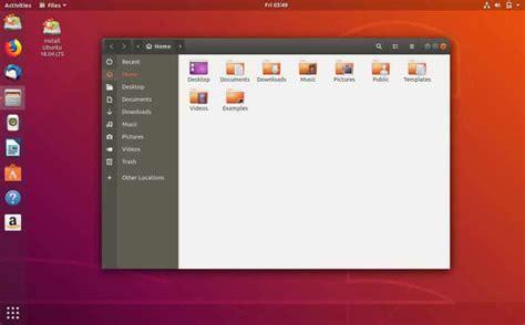 baixar servidor ubuntu