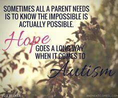 grandparents autism sayings pinterest