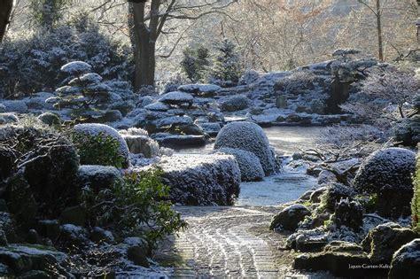 Der Garten by Der Japanische Garten Im Zenkloster Liebenau