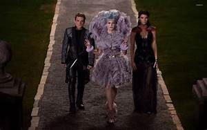 The Hunger Games Catching Fire wallpaper - Movie ...