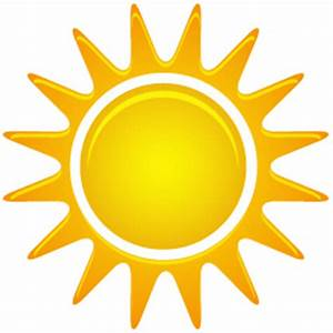 Sunny Icon   Weather Iconset   Custom Icon Design