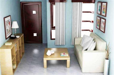 desain rumah type  beserta interior