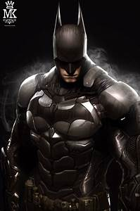 THE BATMAN- Arkham Knight by Mayank94214 on DeviantArt
