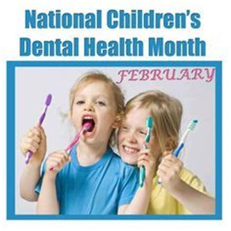 images  national childrens dental health month