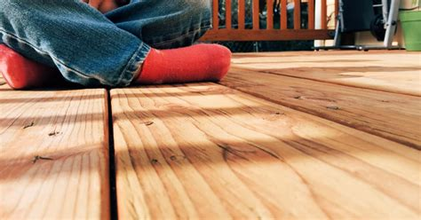 clean  deck  special equipment required