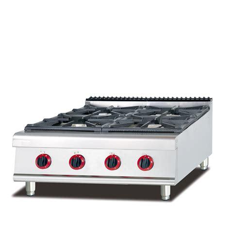 cooktops luxury gas cooktops