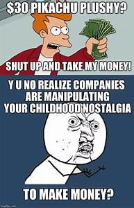 The Price of Nostalgia. - Imgflip