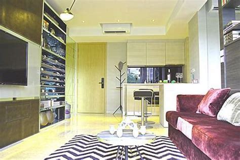 Singapore Apartment For Rent / Sale