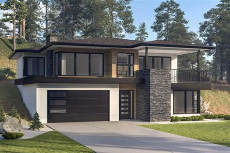 wilden new home designs house plans okanagan modern