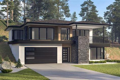 Wilden New Home Designs & House Plans  Okanagan Modern