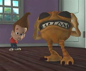 All The Adventures Of Jimmy Neutron Boy Genius Attack Of