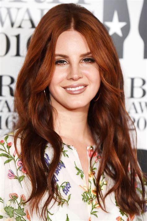 couleur cheveux auburn couleur auburn cheveux la coloration flamboyante et sophistiqu 233 e par excellence