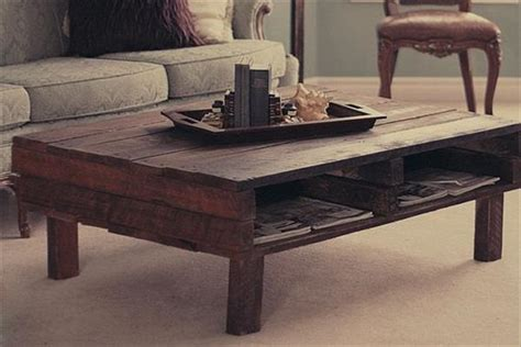 After that these pallets were. 18 DIY Pallet Coffee Tables | Guide Patterns