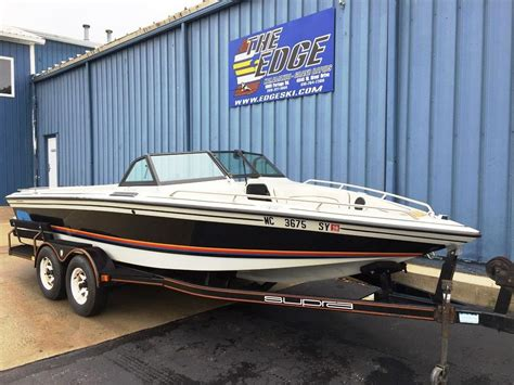 Boats For Sale Portage Michigan by 1988 Supra Open Bow For Sale In Portage Michigan