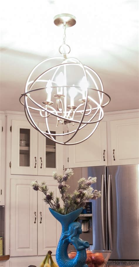 Chandelier Awesome Kitchen Chandelier Lowes Astonishing