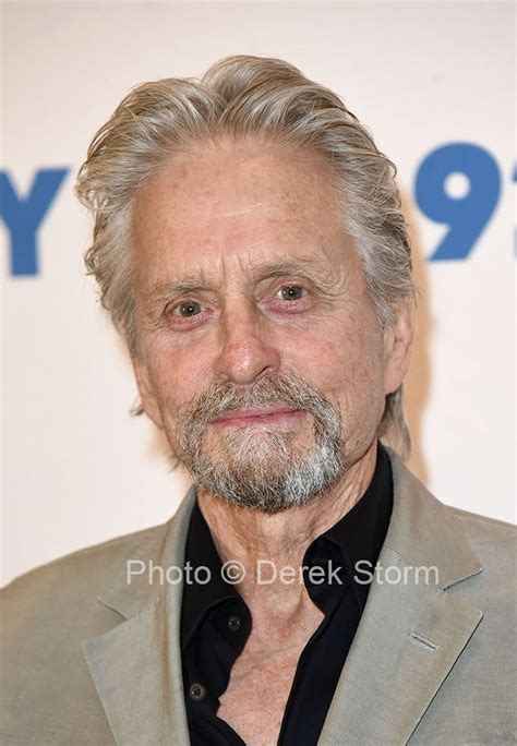 In the News: Michael Douglas and Sherry Lansing appear at ...
