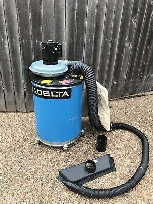 delta dust collector    picclick