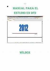 Manual By Wilser Mejia Fernandez