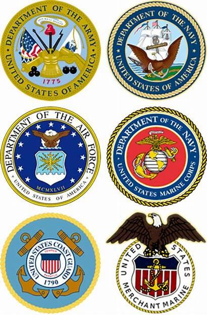 Logos Military
