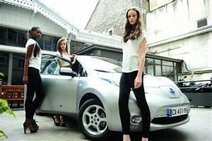Elite Auto Aix : la nissan leaf au top pour la finale france elite model ce soir charlotteauvolant ~ Medecine-chirurgie-esthetiques.com Avis de Voitures