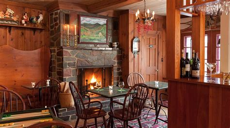 ludlow area bed  breakfast  rated inn