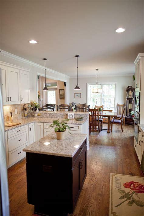U Shaped Kitchen Layout Ideas - elegant u shaped kitchen ideas to inspire you