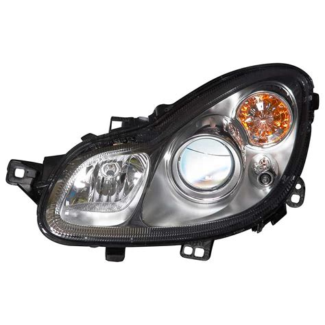 smart fortwo 2004 on marelli headl headlight cluster