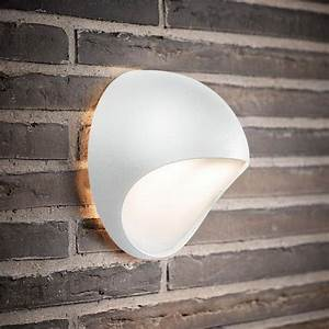 Nordlux Fuel Led Outdoor Wall Light