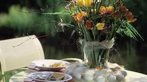 Tisch Und Teller : feiern sie das leben osterspa auf tisch und teller ~ Watch28wear.com Haus und Dekorationen