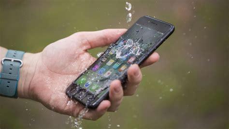 plunge  waterproof smartphones
