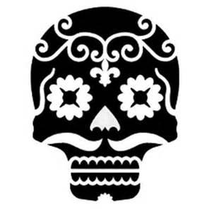 Sugar Skull Pumpkin Stencils Free by Scull Stencils Sugar Skull Stencils New Tattoo
