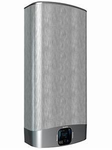 Chauffe Eau Velis : velis evo le chauffe eau slim et smart d ariston ~ Premium-room.com Idées de Décoration