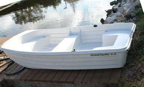 Water Dinghy Boat by Water Tender 9 4 Dinghy For Sale