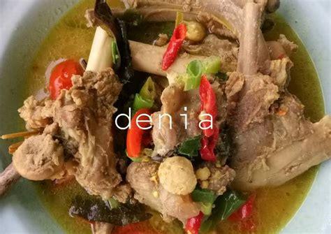 Tak cuma enak, resep nasi daun jeruk juga mudah. Resep Resep Tongseng kambing tanpa santan oleh Denia Channel - Cookpad