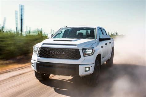 2019 Toyota Tundra  Ny Daily News