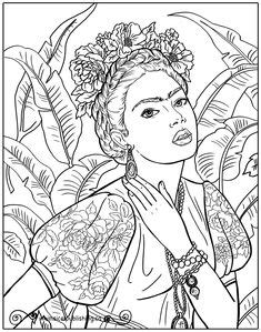 Pin by April Brooks on Coloring Book   African drawings
