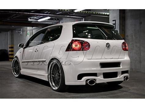 golf 5 bodykit vw golf 5 port kit