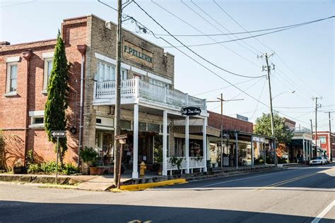 southern towns breaux bridge louisiana south s best small towns southern living